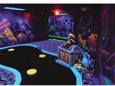 Funtagious Fun Center