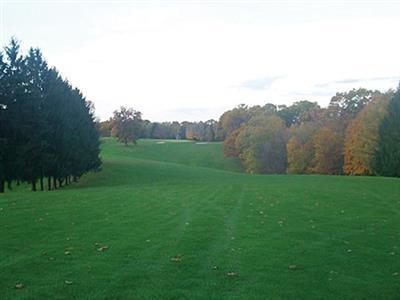 High Ridge BBQ at the Harmony Ridge Golf Club
