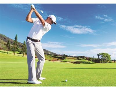 Missing Links- Golf Center, Driving Range, Golf Course