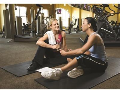 Valhalla Health & Fitness Club