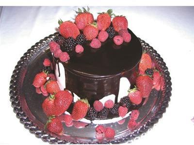Del Rio Cakes