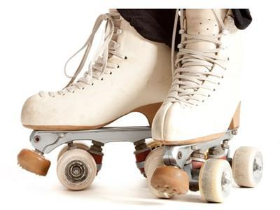 Just for Fun Roller Rink