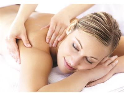 Posture Massage