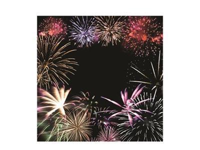 Bada Boom Fireworks