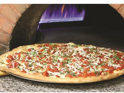 The Brick Oven Pizza