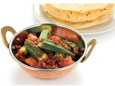Pooja Exotic Indian Cuisine