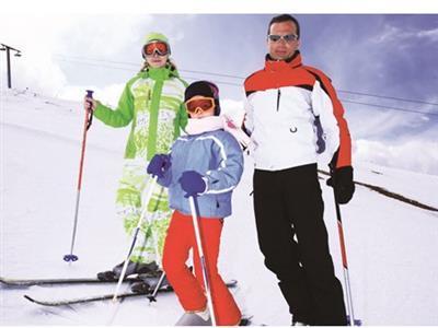 Alpine Mountain Ski Area