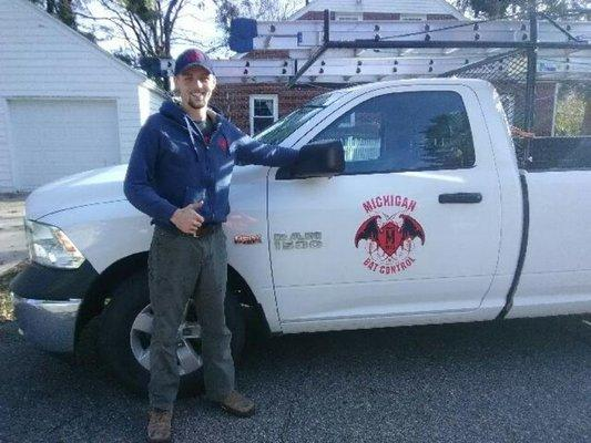 Michigan Bat Control, Inc.