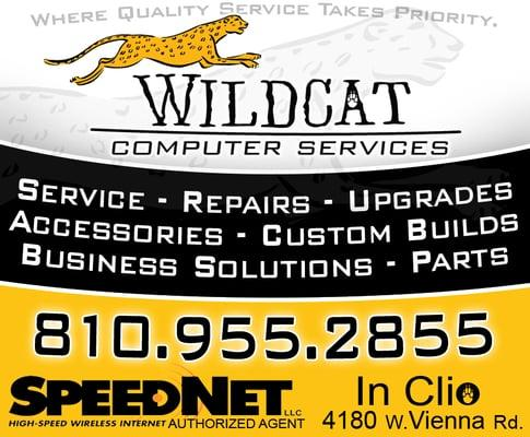 Wildcat Computer Services