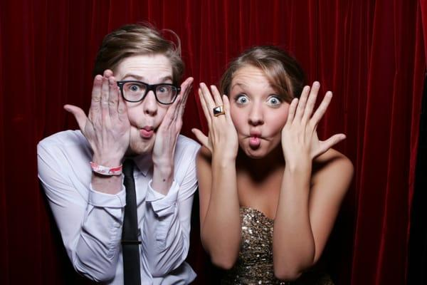 The Grand Rapids Photobooth Company