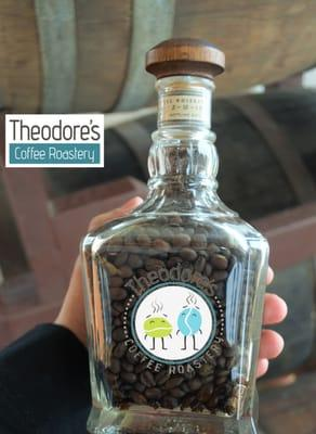 Theodore's Coffee