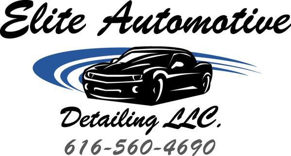 Elite Automotive Detailing
