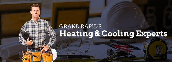 Grapids Heating & Cooling