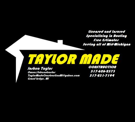 Taylor Made Construction