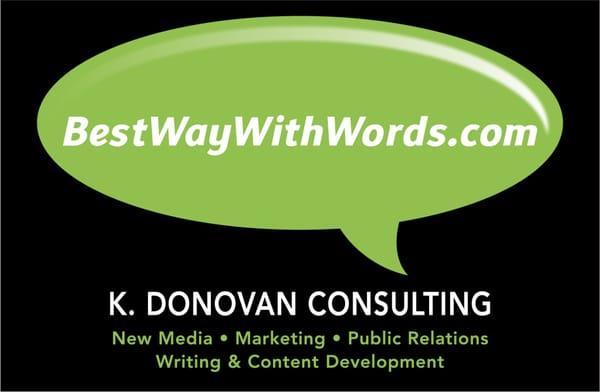 K.P Donovan Consulting Inc.
