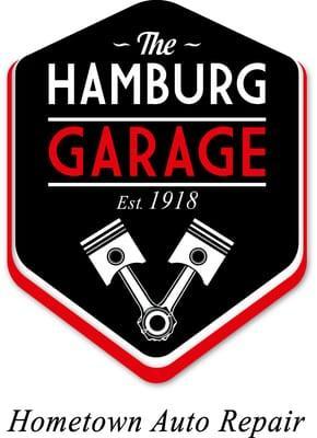 The Hamburg Garage