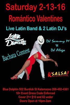 Kalamazoo Salsa