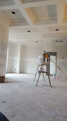 Hensley Paint & Drywall