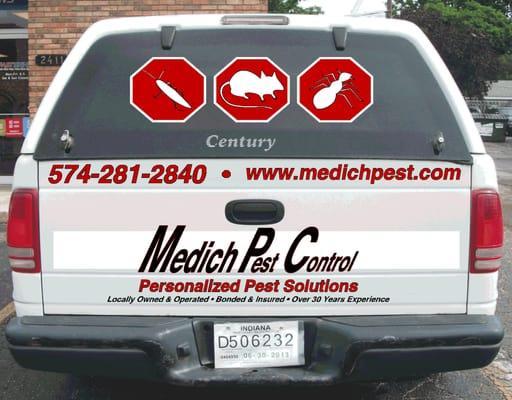 Medich Pest Control
