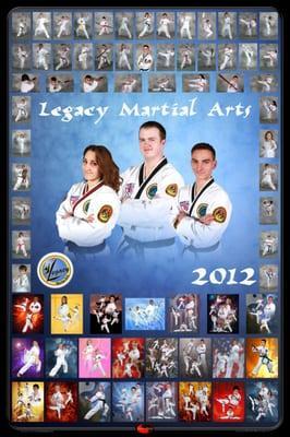 Legacy Martial Arts Academy