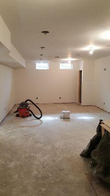 A and A Home Finishing Co
