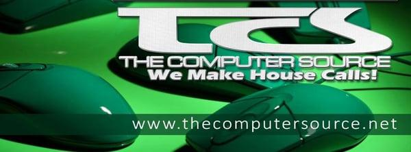 The Computer Source