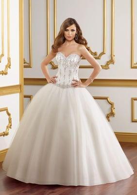 Experience Bridal
