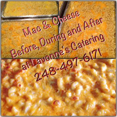 Lavonne's Catering