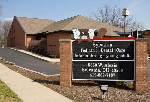 Sylvania Pediatric Dental Care