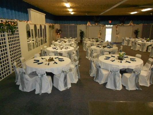 Memories Banquet Hall