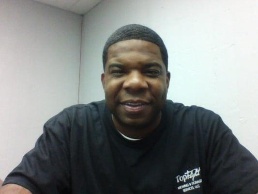Top Flight Moving & Storage Services