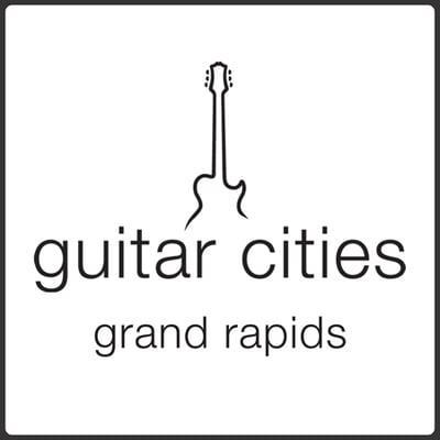 Guitar Grand Rapids
