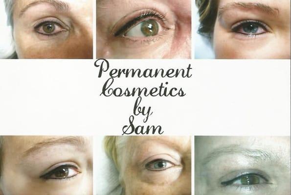 Glamour Permanent Cosmetics