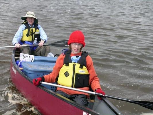 Sauk Prairie Canoe Rentals
