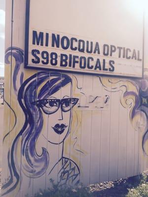 Minocqua Optical