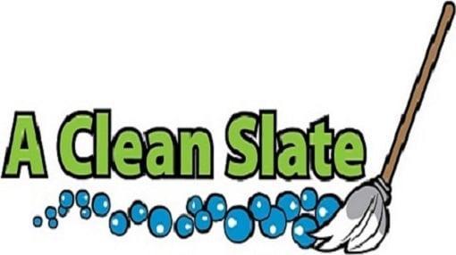 A Clean Slate Maid & Maintenance Service