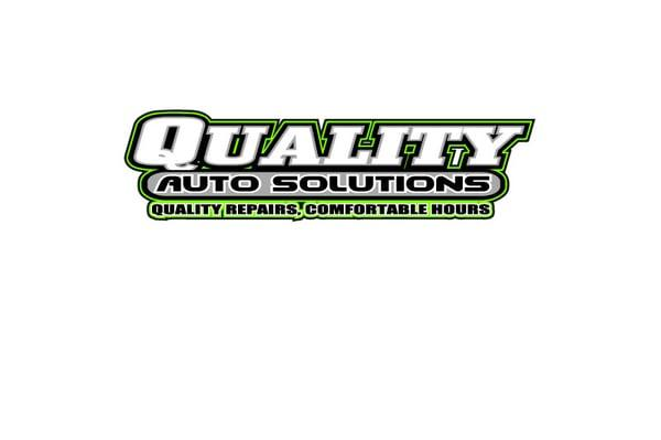 Quality Auto Solutions