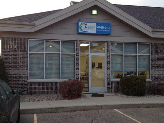 CNS Home Health Care