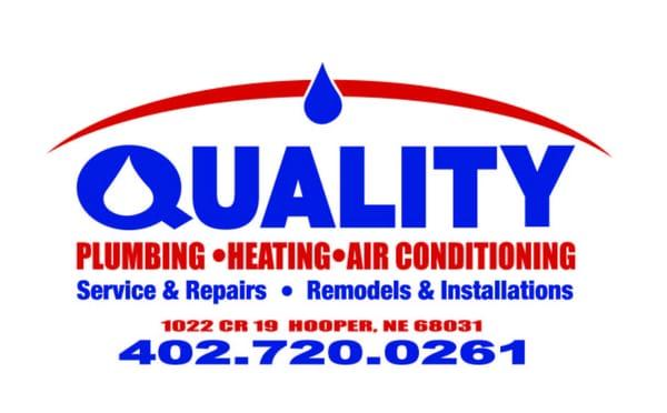 Quality Plumbing and Air