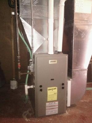All Weather Heating & Cooling Inc