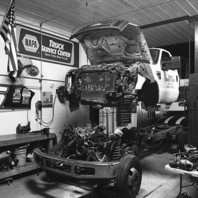 All Tech Automotive Repair Omaha
