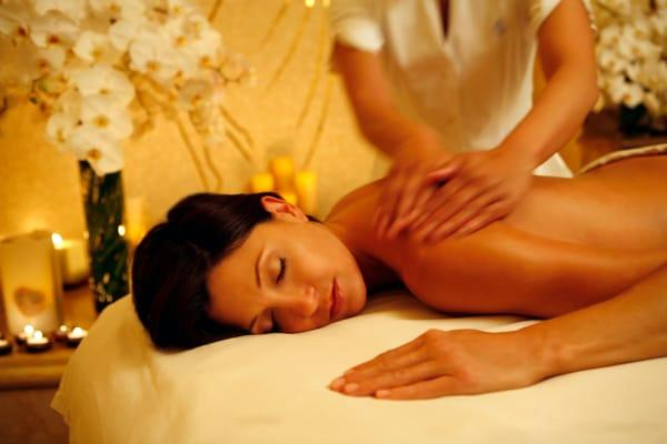 DeWitt Therapeutic Massage