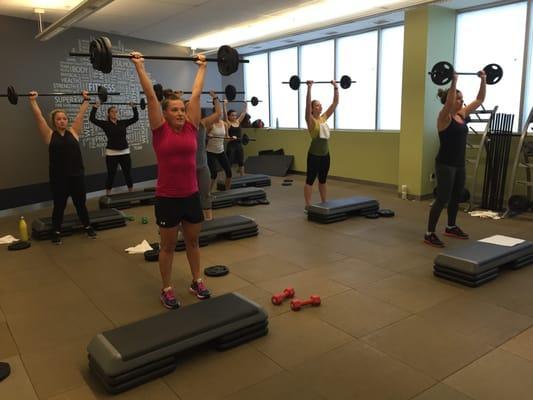 Iowa City Fitness