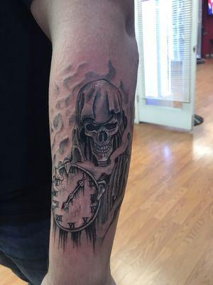 Hot Spot Tattooing