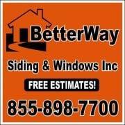 Betterway Siding & Windows
