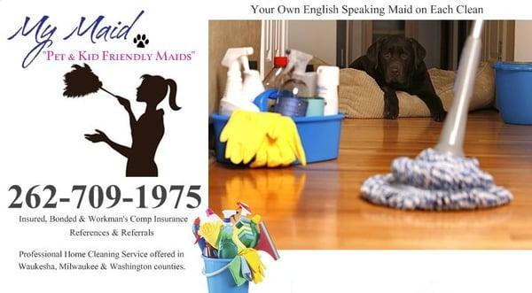 My Maid, LLC
