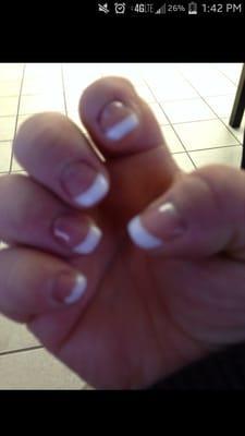 S Spa Nails