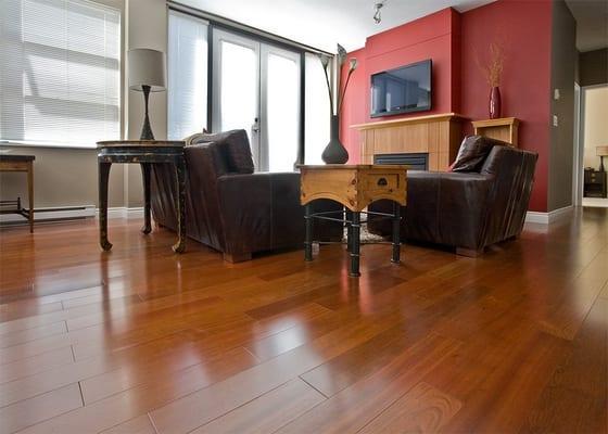 Quicksilver Floor, Inc