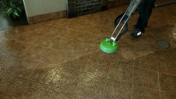 Pro Floor Restore