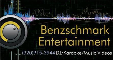 Benzschmark Entertainment